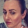 Свадебный стилист Паш Екатерина Юрьевна