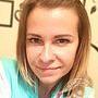 Кутковая Елена Михайловна бровист, броу-стилист, мастер по наращиванию ресниц, лешмейкер, Москва