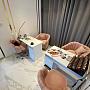 Салон красоты UMe beauty express на Ждановской улице в салоне принимает - мастер макияжа, визажист, косметолог, Санкт-Петербург