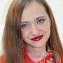 Глущенко Наталья Анатольевна