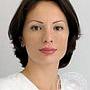 Косметолог Кретова Юлия Борисовна