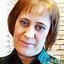 Мастер маникюра Демина Наталия Владимировна