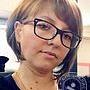Мастер завивки волос Титникова Дора Константиновна