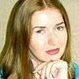 Мастер по наращиванию ресниц Калинина Алла Валерьевна
