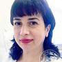 Велиева Эльнара Джабаровна дерматолог, косметолог, трихолог, Москва