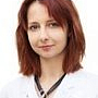 Косметолог Лебединская Дарья Александровна