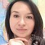 Мастер по наращиванию ресниц Прохорова Юлия Сергеевна