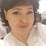 Балашова Татьяна Владимировна бровист, броу-стилист, массажист, косметолог, Москва
