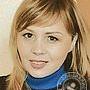 Мастер окрашивания волос Глазунова Наталья Александровна