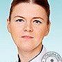 Аллерголог Гусарова Вера Юрьевна