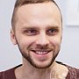Косметолог Усов Дмитрий Николаевич