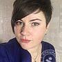 Юсупова Анна Геннадьевна мастер эпиляции, косметолог, Москва