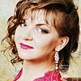 Кириенко Юлия Юрьевна мастер макияжа, визажист, Санкт-Петербург