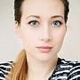 Гаркавая Светлана Сергеевна мастер по наращиванию ресниц, лешмейкер, мастер эпиляции, косметолог, Москва