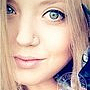 Багрянская Анастасия Александровна мастер макияжа, визажист, Москва