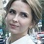 Мастер завивки волос Верт Полина Николаевна