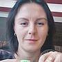 Мастер по наращиванию ногтей Щаденко Анастасия Валериевна