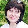 Массажист Бастрыгина Наталья Николаевна