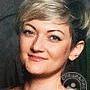 Борискина Анна Игоревна массажист, косметолог, Москва