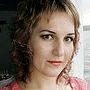 Парикмахер Малинина Мария Валерьевна