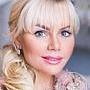 Яворская Светлана Леонидовна бровист, броу-стилист, мастер макияжа, визажист, Санкт-Петербург