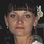 Мастер по наращиванию ресниц Чуринова Татьяна Николаевна