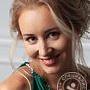 Андреева Мария Александровна мастер макияжа, визажист, свадебный стилист, стилист, Москва
