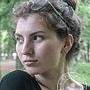 Азизова Виолетта Викторовна бровист, броу-стилист, Санкт-Петербург