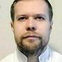 Массажист Репин Дмитрий Александрович