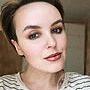 Лямина Ксения Дмитриевна бровист, броу-стилист, мастер макияжа, визажист, Санкт-Петербург