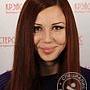 Мастер макияжа Андреева Валентина Сергеевна