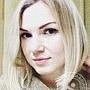 Калашникова Анна Андреевна массажист, Москва
