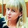 Мастер окрашивания волос Круковская Елена Анатольевна
