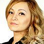 Умурзакова Динара Меделхановна косметолог, мастер татуажа, Москва