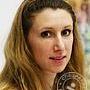 Мастер макияжа Морозова Ирина Александровна