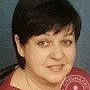 Мастер окрашивания волос Назарук Ольга Николаевна