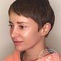 Диетолог Болотникова Анастасия Владимировна
