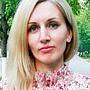 Котова Оксана Александровна мастер эпиляции, косметолог, Москва
