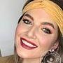 Касимовская Екатерина Андреевна мастер макияжа, визажист, свадебный стилист, стилист, Санкт-Петербург
