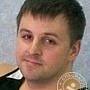 Массажист Фридрик Максим Владимирович