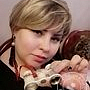 Филиппова Ольга Александровна бровист, броу-стилист, мастер эпиляции, косметолог, Москва