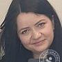 Жесткова Татьяна Вячеславовна мастер макияжа, визажист, Москва