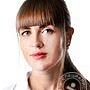 Косметолог Аршинник Татьяна Владимировна
