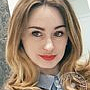 Касаткина Наталья Владимировна бровист, броу-стилист, мастер макияжа, визажист, Санкт-Петербург
