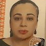 Касумовна Аида Касумовна бровист, броу-стилист, мастер татуажа, косметолог, Москва
