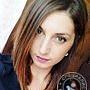 Алданова Анастасия Асхабалиевна мастер лечения волос, парикмахер, мастер выпрямления волос, Санкт-Петербург