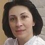 Шикова Залина Хаутиевна бровист, броу-стилист, мастер эпиляции, косметолог, Москва