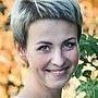 Парикмахер Кузнецова Екатерина Александровна
