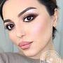 Ханларова Хадижат Гасановна бровист, броу-стилист, мастер макияжа, визажист, Москва