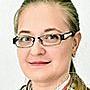 Дерматолог Маркова Мария Александровна